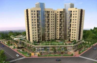 Gallery Cover Image of 1149 Sq.ft 2 BHK Apartment for buy in Kharadi for 8000000