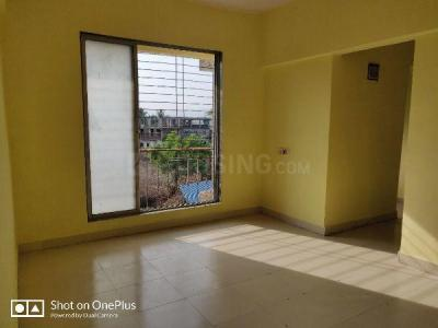 Gallery Cover Image of 650 Sq.ft 1 BHK Independent House for buy in Haware Nisarg, Panvel for 2200000