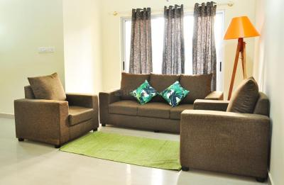 Gallery Cover Image of 1600 Sq.ft 3 BHK Apartment for rent in Mullur for 44000
