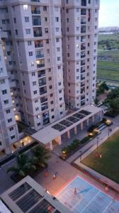 Gallery Cover Image of 1152 Sq.ft 2 BHK Apartment for rent in Padur for 16000