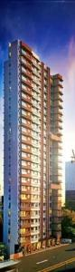 Gallery Cover Image of 650 Sq.ft 1 BHK Apartment for buy in Vaibhavlaxmi Templum Heights, Vikhroli East for 7998000