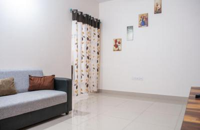 Living Room Image of G 407, 2 Bhk In Accurate Wind Chimes in Bairagiguda