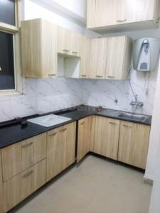 Kitchen Image of Nexxt House in Sector 74