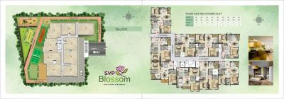Gallery Cover Image of 1002 Sq.ft 2 BHK Apartment for buy in Kadugodi for 4200000