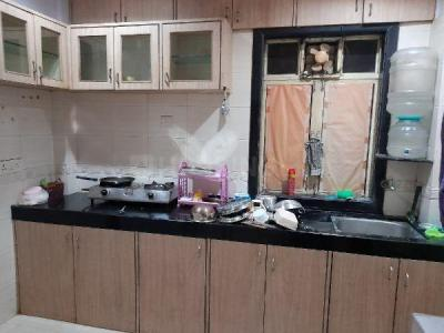Kitchen Image of PG 5691311 Mira Road East in Mira Road East