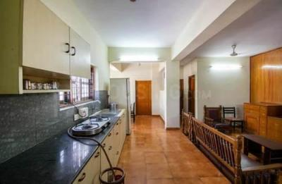 Kitchen Image of Alpine Manor F402 in Cooke Town