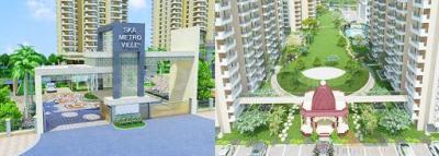 Gallery Cover Image of 920 Sq.ft 2 BHK Apartment for buy in SKA Metro Ville, Eta II for 2800000