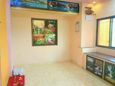 Gallery Cover Image of 515 Sq.ft 1 BHK Apartment for buy in Airoli for 5100000