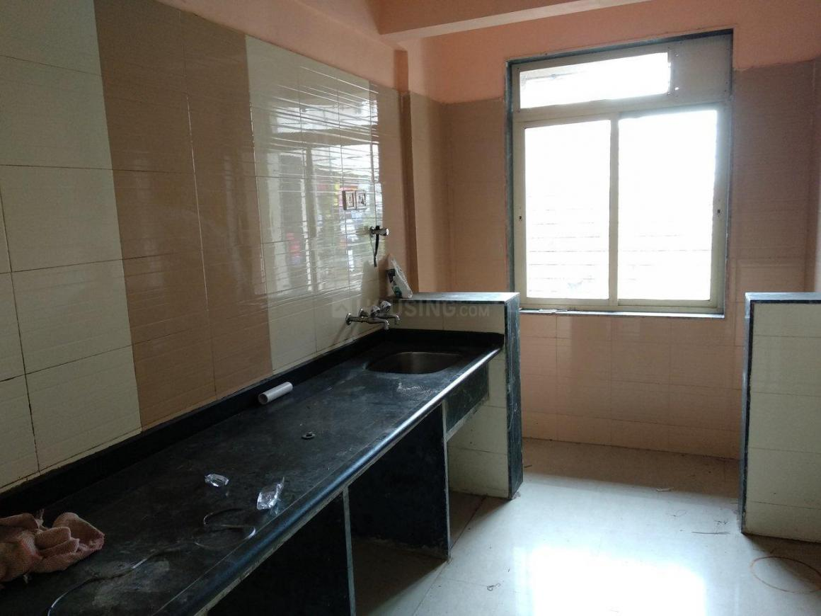 Kitchen Image of 865 Sq.ft 2 BHK Apartment for rent in Badlapur West for 7000