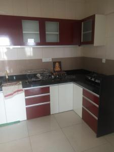 Gallery Cover Image of 1450 Sq.ft 3 BHK Apartment for rent in Bhugaon for 27000