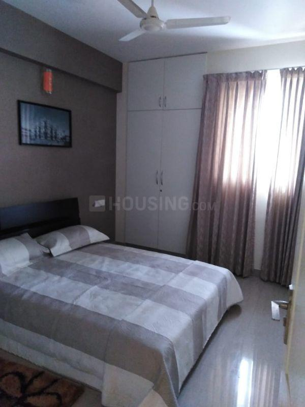 Bedroom Image of 1448 Sq.ft 3 BHK Apartment for buy in Mannivakkam for 5212800
