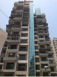 Gallery Cover Image of 1200 Sq.ft 2 BHK Apartment for rent in Palm Beach Heights, Seawoods for 41000