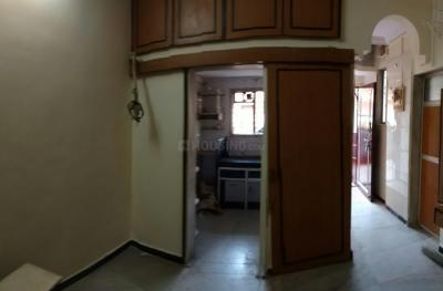 Gallery Cover Image of 275 Sq.ft 1 RK Apartment for rent in Andheri East for 18500