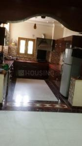 Hall Image of Ganpati PG And Hostel in Sector 41