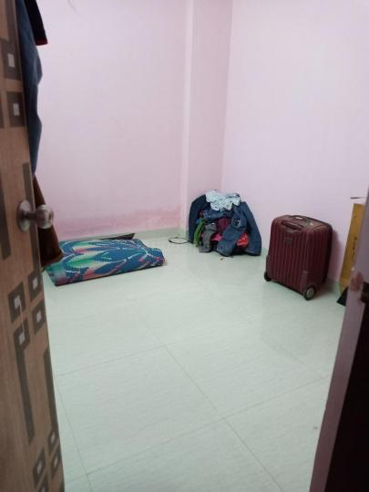 Bedroom Image of 620 Sq.ft 1 BHK Independent House for rent in Airoli for 15000