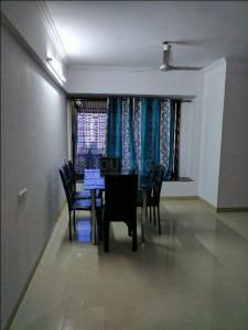 Gallery Cover Image of 1015 Sq.ft 2 BHK Apartment for rent in Thane West for 26000