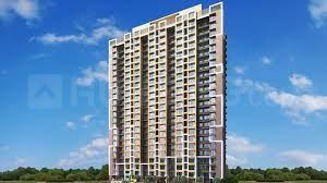 Gallery Cover Image of 869 Sq.ft 2 BHK Apartment for buy in Chandak Nishchay Wing D, Dahisar East for 13000000