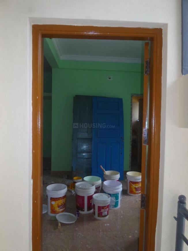 Main Entrance Image of 500 Sq.ft 1 BHK Apartment for buy in Sunkadakatte for 4000000