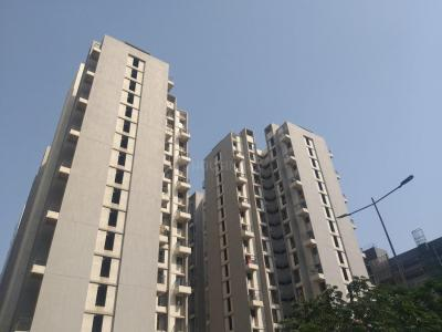 Gallery Cover Image of 1200 Sq.ft 2 BHK Apartment for rent in Ghansoli for 27000