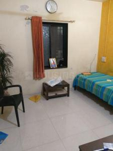 Gallery Cover Image of 650 Sq.ft 1 BHK Apartment for rent in Kothrud for 20000