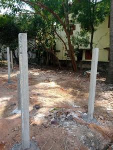 1500 Sq.ft Residential Plot for Sale in Nanganallur, Chennai