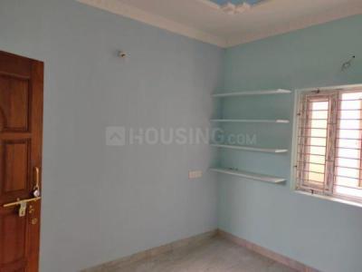 Gallery Cover Image of 452 Sq.ft 1 BHK Apartment for buy in Sai Krishna Flats, Kovilambakkam for 2169600
