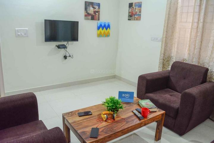 Living Room Image of Zolo Corona in Nagavara