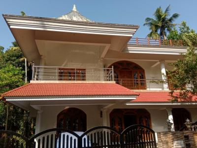 Gallery Cover Image of 1800 Sq.ft 2 BHK Independent House for rent in Angamaly for 10000