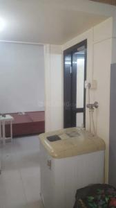 Gallery Cover Image of 500 Sq.ft 1 RK Apartment for rent in Vile Parle East for 28000