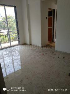 Gallery Cover Image of 620 Sq.ft 1 BHK Apartment for buy in Karanjade for 3300000