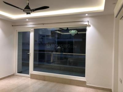 Gallery Cover Image of 1440 Sq.ft 3 BHK Independent House for rent in Chittaranjan Park for 48000