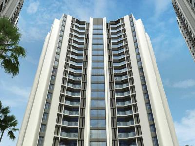 Gallery Cover Image of 1197 Sq.ft 2 BHK Apartment for buy in Ambattur Industrial Estate for 7100000