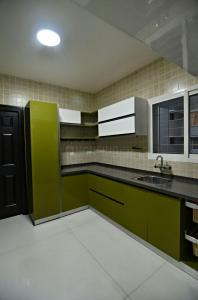 Gallery Cover Image of 2140 Sq.ft 3 BHK Apartment for rent in JP Nagar for 68000