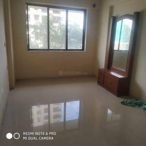 Gallery Cover Image of 375 Sq.ft 1 BHK Apartment for rent in HDIL The Nest, Mulund West for 16000
