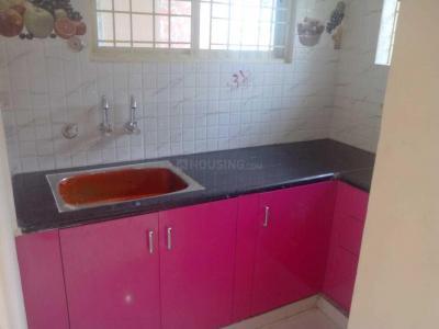 Kitchen Image of PG 4035056 Lingarajapuram in Lingarajapuram