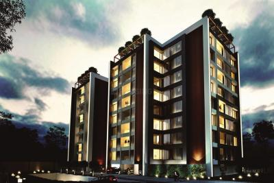 Gallery Cover Image of 2056 Sq.ft 3 BHK Apartment for buy in Akshaya Level Up, Nungambakkam for 43200000