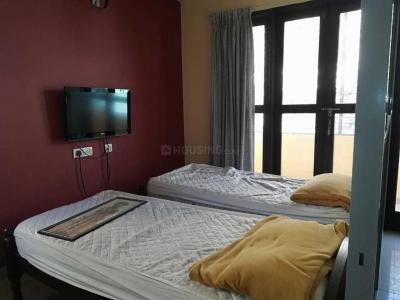 Gallery Cover Image of 800 Sq.ft 2 BHK Independent Floor for rent in Hebbal Kempapura for 20000