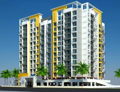 Gallery Cover Image of 950 Sq.ft 2 BHK Apartment for buy in Kharghar for 8500000