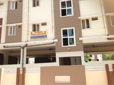 Building Image of Sai Nikitha Luxury Ladies PG in Pragathi Nagar
