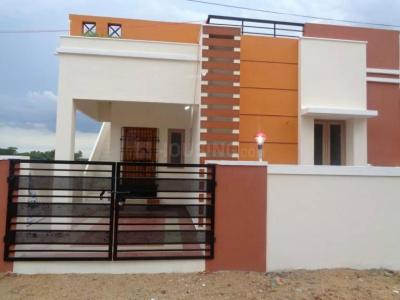 Gallery Cover Image of 517 Sq.ft 1 BHK Independent House for buy in Thirumazhisai for 2400000