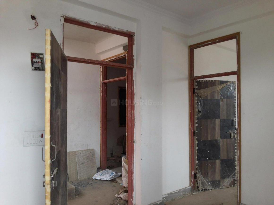 Living Room Image of 405 Sq.ft 1 BHK Apartment for buy in Govindpuram for 950000