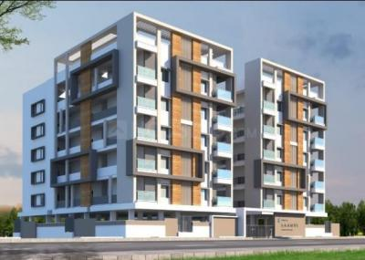 Gallery Cover Image of 1205 Sq.ft 2 BHK Apartment for buy in Silver Springs Apartment, Manikonda for 5700000