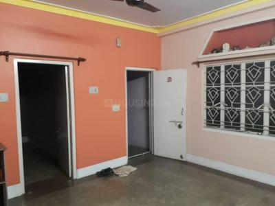 Gallery Cover Image of 950 Sq.ft 2 BHK Independent Floor for rent in Sarsuna for 7000