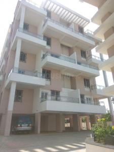 Gallery Cover Image of 1128 Sq.ft 2 BHK Apartment for buy in Barton Court II, Gultekdi for 6500000