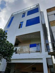 Gallery Cover Image of 1200 Sq.ft 2 BHK Independent Floor for rent in Krishnarajapura for 17000