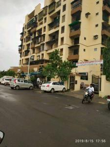 Gallery Cover Image of 410 Sq.ft 1 RK Apartment for buy in Bhumiraj Twin Bridge , Ghansoli for 4000000
