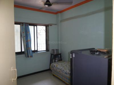 Gallery Cover Image of 750 Sq.ft 2 BHK Apartment for buy in Kopar Khairane for 6200000