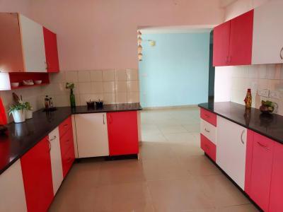 Gallery Cover Image of 1381 Sq.ft 2 BHK Apartment for rent in Nester Raga, Mahadevapura for 25000