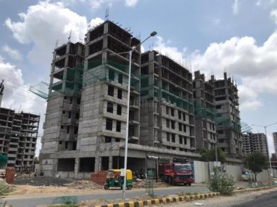 Gallery Cover Image of 1130 Sq.ft 2 BHK Apartment for buy in Shela for 3616000