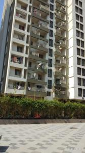 Gallery Cover Image of 810 Sq.ft 2 BHK Apartment for buy in Majestique Aqua Phase I, Fursungi for 3600000